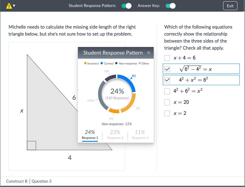 Item-Analysis